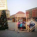 Vánoční přání od Berušek